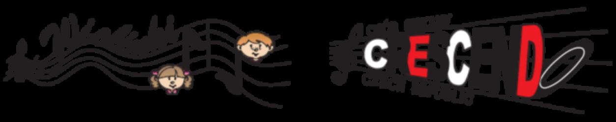 Wiolinki i Crescendo